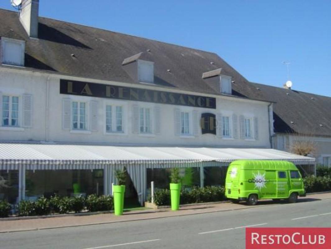 ABSOLUE RENAISSANCE |  CHATEAUX EN FRANCE