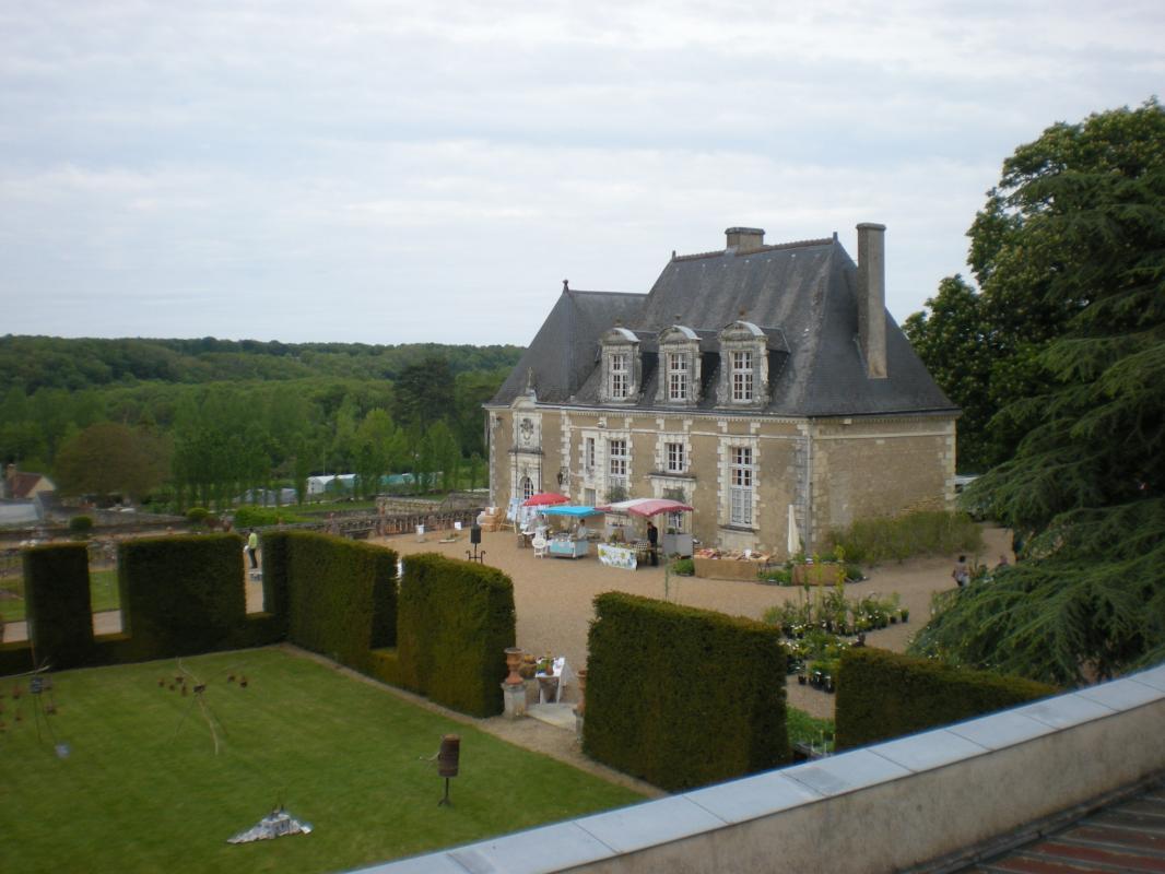 CHATEAU DE VALMER |  CHATEAUX EN FRANCE
