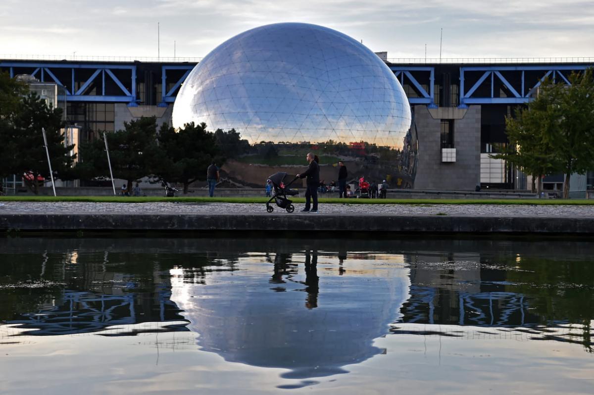 CITE DES SCIENCES |  CHATEAUX EN FRANCE