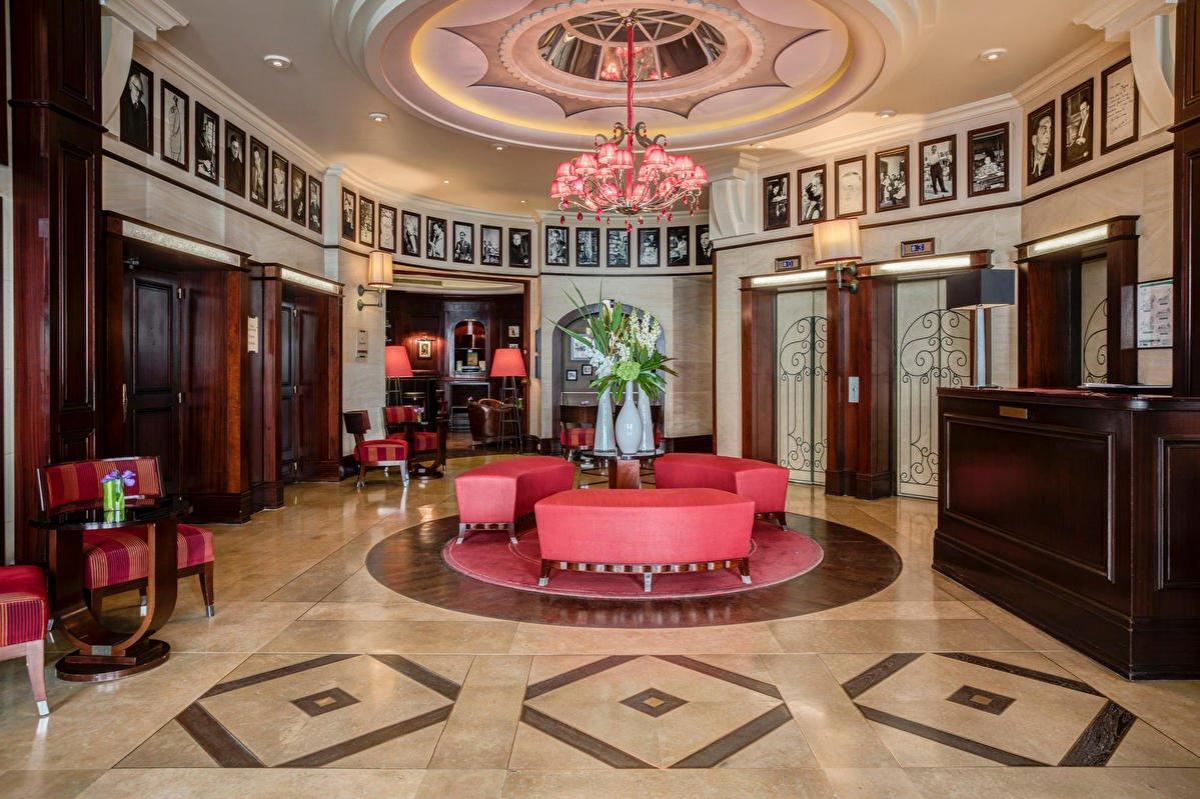 HOTEL PONT ROYAL |  CHATEAUX EN FRANCE