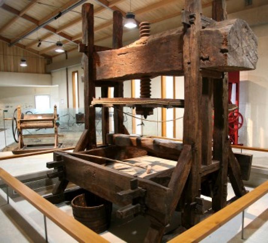 MUSEE D'ART ET D'HISTOIRE |  CHATEAUX EN FRANCE