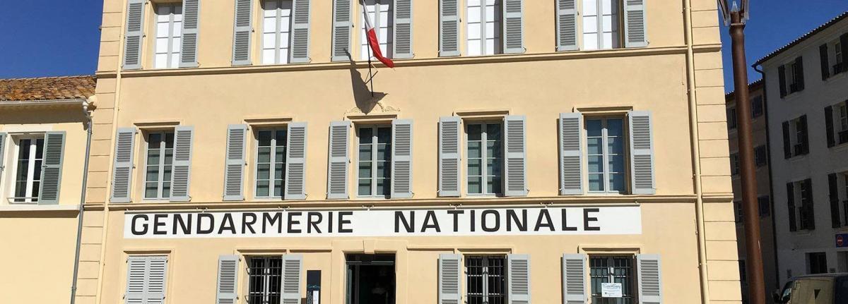 MUSEE DE LA GENDARMERIE ET DU CINE À SAINT-TROPEZ    CHATEAUX EN FRANCE