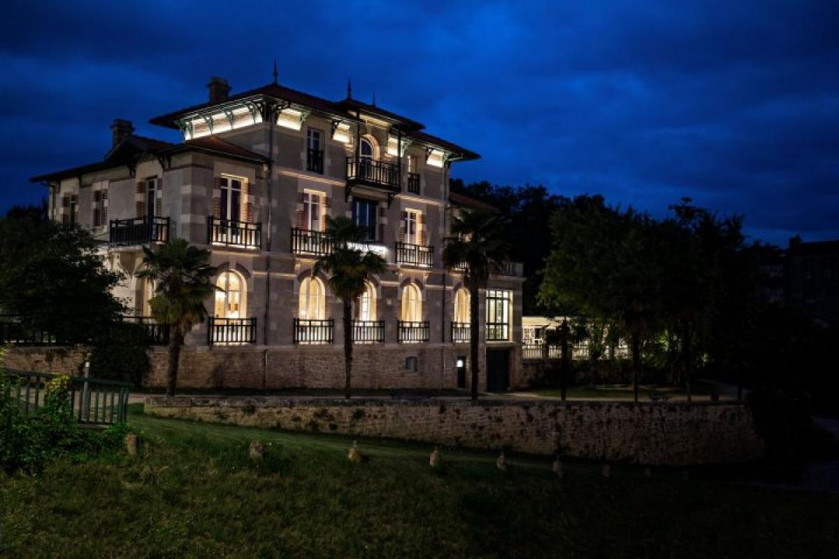 VILLA MIRASOL |  CHATEAUX EN FRANCE