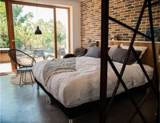 4U BED AND SPA |  CHATEAUX EN FRANCE