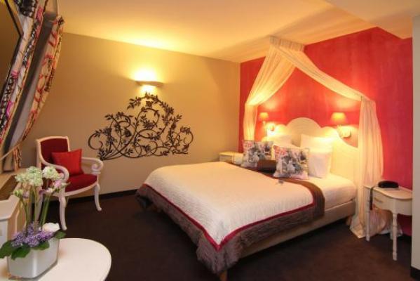 HOTEL BEAUCOUR |  CHATEAUX EN FRANCE