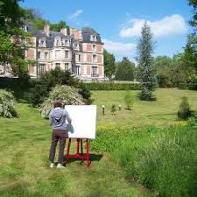 INSTITUT CHARLES QUENTIN |  CHATEAUX EN FRANCE